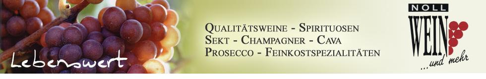 Noll Weinversand - Winzerweine, Weine, Spirituosen und Feinkost online kaufen