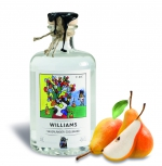 Sauerländer Williams 0,5 l  40% Vol.